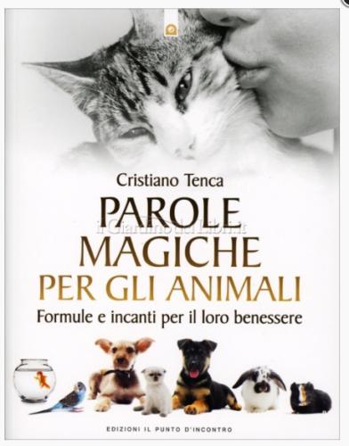 Parole magiche per gli animali...