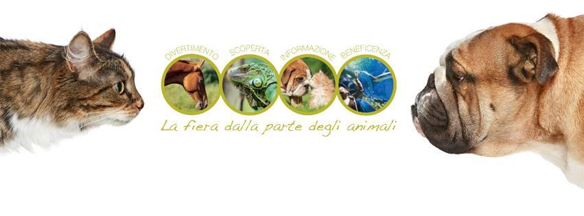 """""""A tutta coda"""": a Torino la fiera dalla parte degli animali raddoppia!"""