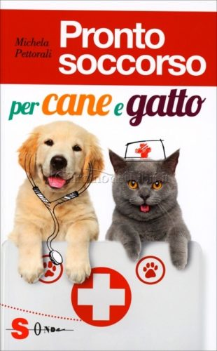 Pronto Soccorso per Cane e Gatto