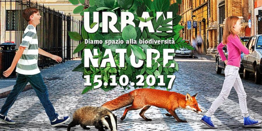 """Urban Nature: il punto sul """"verde"""" cittadino!"""
