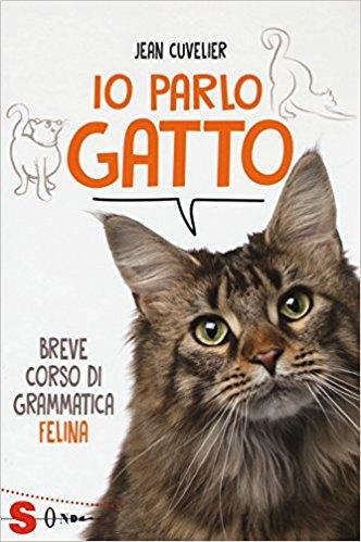 Un libro per capirlo: la grammatica a quattro zampe!