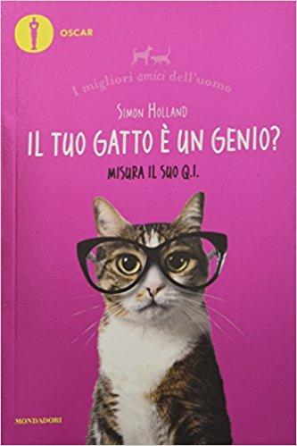 Il Q.I. felino, misura la sua intelligenza!