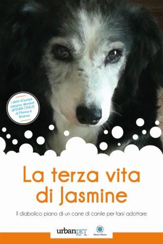Uscire dall'invisibilità! Una nuova vita per Jasmine...