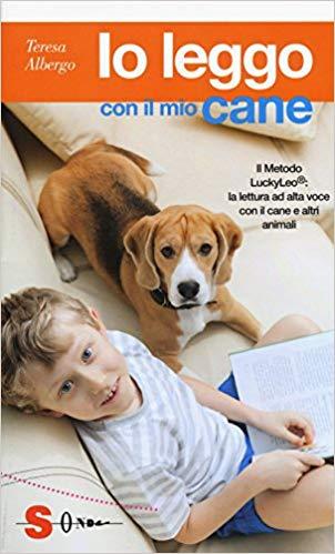 Libri e cuccioli, così tuo figlio cresce meglio...