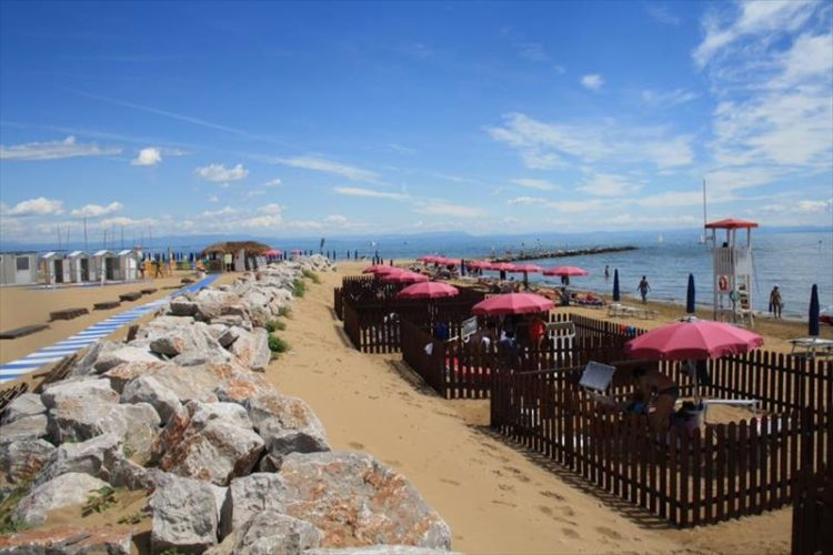 Vacanze con il tuo cane: la Spiaggia di Duke (Lignano Sabbiadoro)!