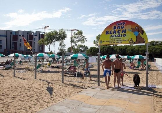 Bau Bau Beach: tra le migliori cinque in Italia!