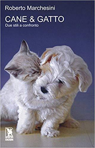 Il libro della settimana: Cane & Gatto - Due stili a confronto...