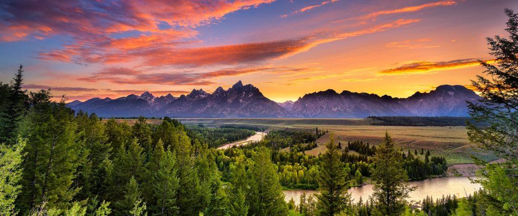 Yellowstone: il parco incantato!