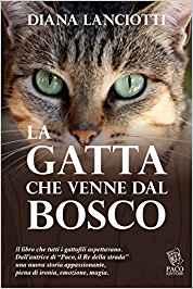 Un libro da leggere (bello e si fa del bene agli animali)!