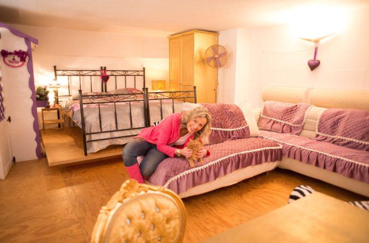 Buongiorno mister Gatto: benvenuto al Cat Suite Home di Milano!