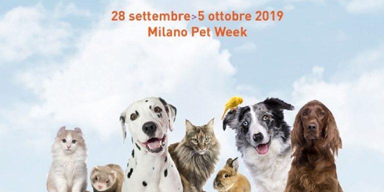 Milano a misura di pet (sino al 5 ottobre)!
