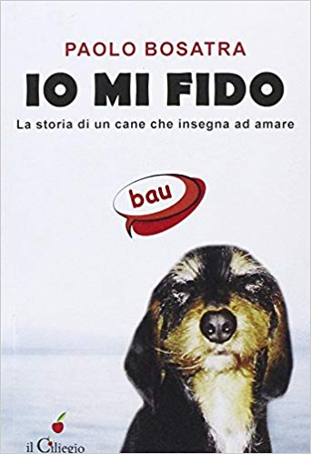 La storia di Ambrogio (il cane che ispira ad amare)!