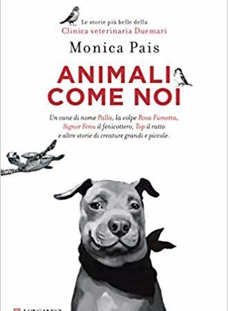 """Il libro della settimana: """"La dottoressa che salva gli animali""""…"""