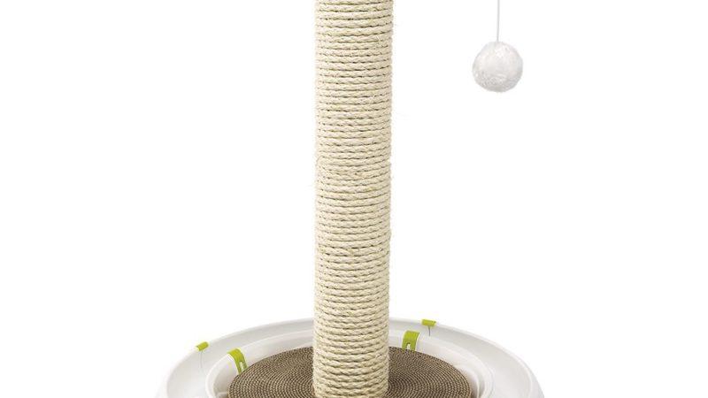Tiragraffi Magic Tower per gatti…