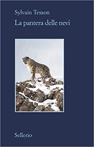 """Il libro della settimana: """"La pantera delle nevi""""…"""
