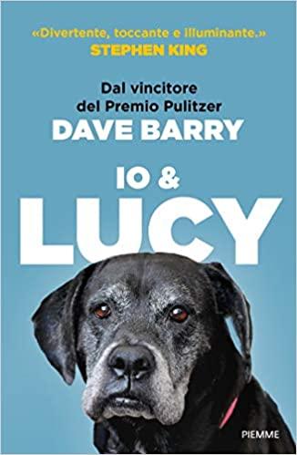 Io e Lucy (Libro)…