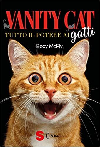 Vanity Cat potere ai gatti! (libri consigliati)…