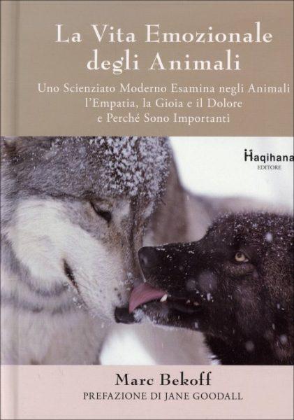 La Vita Emozionale degli Animali (libro)…